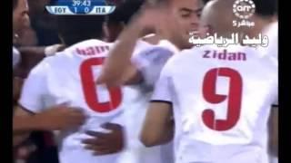 هدف محمد حمص في أيطاليا ـ كأس القارات 2009 م تعليق عربي