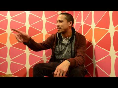 Veil of Maya interview at Ancienne Belgique (Brussels) on 28th October 2012