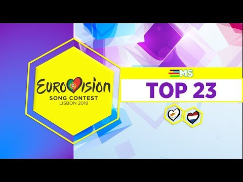 eurovision-2018---my-top-23-so-far-[new:-cyprus/the-netherlands]
