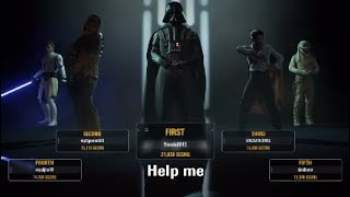 Star Wars Battlefront II: From Bad to Hacking REAL QUICK