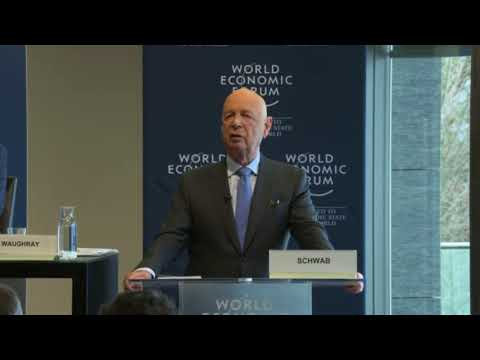 Davos 2018 - Pre-Meeting Press Conference