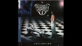Tempus Fugit - Chessboard (2008)