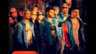Capitulo 8 -Cumbia Ninja- 2ºTemporada