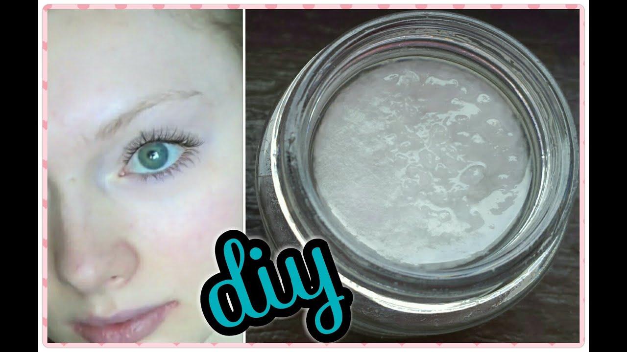 a264043c0e5 DIY Eyelash and Eyebrow GROWTH Serum - YouTube