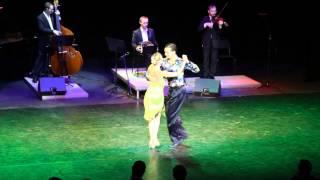 Mano Brava, Solo Tango Orchestra, Dmitry Krupnov & Sofia Seminskaya