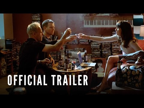 T2 TRAINSPOTTING - Official