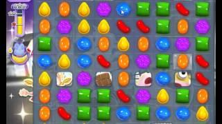 Candy Crush Saga Dreamworld Level 231 (Traumwelt)