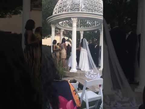 Escándalo en una boda