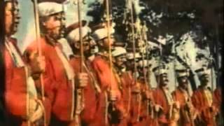 Lagu Kebangsaan Turki Usmani : Mars Militer Turki