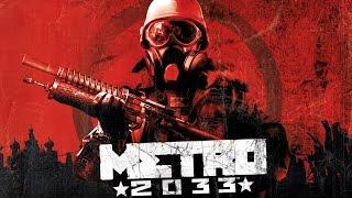 """Metro 2033 """"xbox 360"""" (PARTE 1 )"""