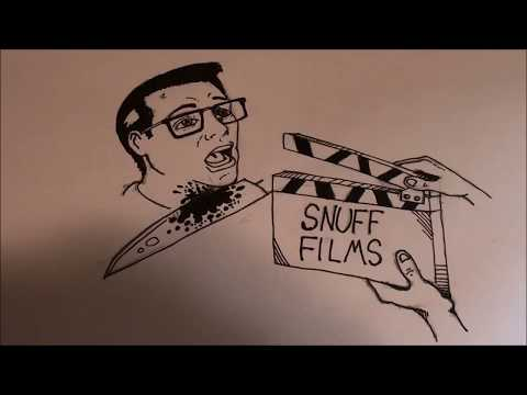 What is a snuff film