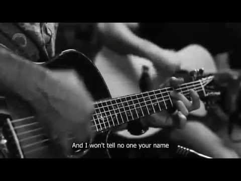 Boyce Avenue - Name (Goo Goo Dolls) With Lyric by Tazymoell