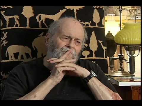 Irene Caesar asks Arthur Danto about the end of art