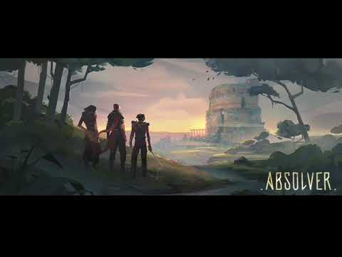 Absolver Downfall(this game tuff💪) |