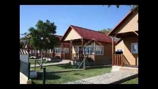Casas Rurales Cádiz-Camping La Rosaleda