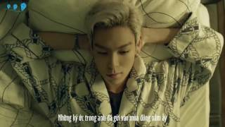 [Vietsub] It's Cold - Epik High ft. Lee Hi Fanmade MV (T O P x G-Dragon Ver)