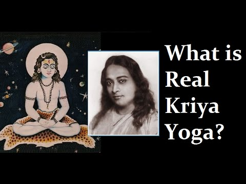 What is Real Kriya Yoga? (Beyond the Hype)