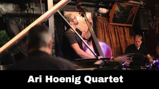 Ari Hoenig Quartet - Softly as in a Morning Sunrise