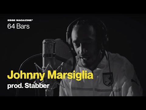 Johnny Marsiglia - 64 Bars (Prod. Stabber) | Presented By Red Bull