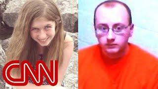 Suspect in kidnapping of Jayme Closs appears in court