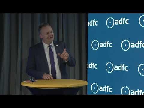 ADFC-Symposium InnoRAD, 13.11.2020
