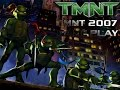 TMNT 2007 PC GAME Gameplay