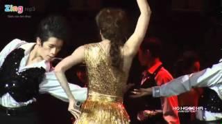 Em Vẫn Muốn Yêu Anh (Hồ Ngọc Hà Live Concert 2012) - Hồ Ngọc Hà