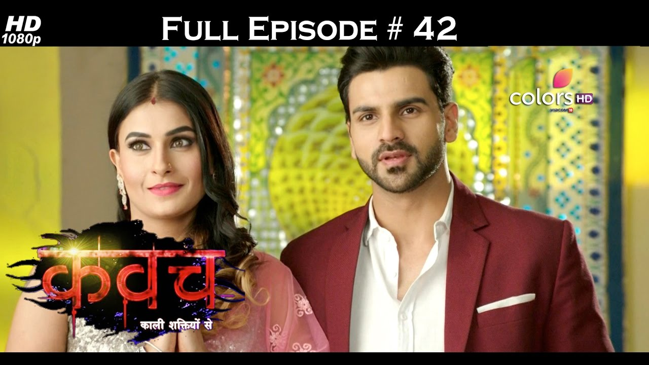 Image result for kawach episode 42