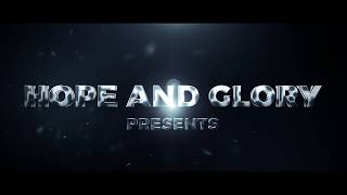 Hope & Glory Boxing | Feel The Spirit of Champions