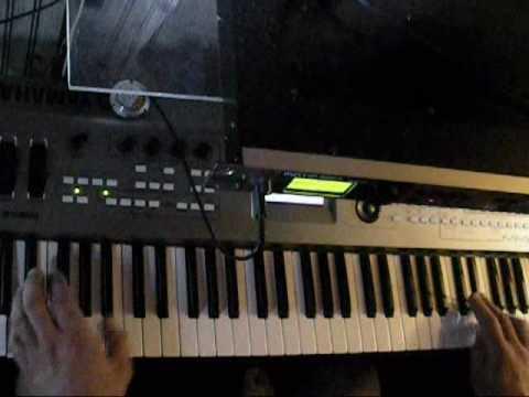 Adagio for strings piano tutorial