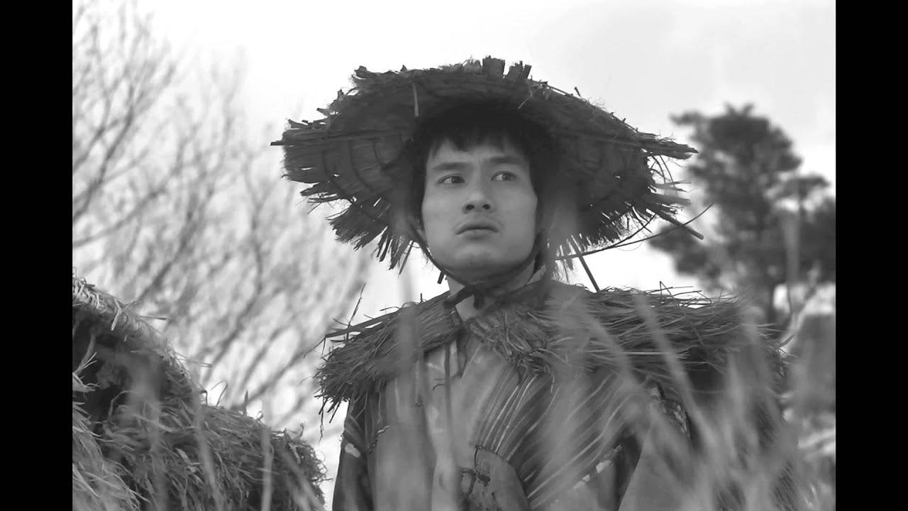 画像: 映画『新しき民』予告編 youtu.be