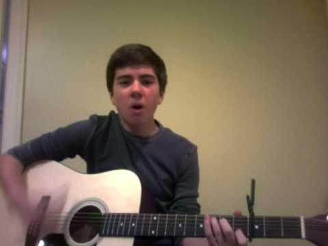 Gabby's Song (Acoustic Original) -Michael Fenuccio