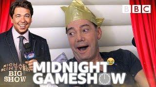 Craig Revel Horwood vows revenge in Midnight Gameshow! - Michael McIntyre's Big Show - BBC