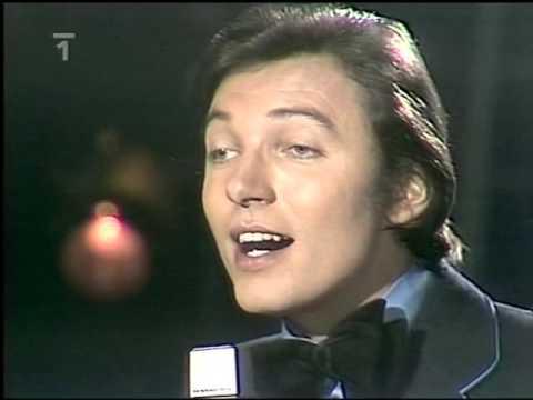 Karel Gott  - Tak málo (1973)