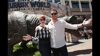 Jurassic World: Fallen Kingdom Amazon Unboxing Highlight Reel