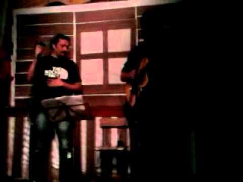 Duo Admapu - Cantor de la calle (ILLAPU)