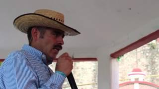Tepotzotlán Iván Domínguez -Nueva Alianza  2015