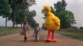 Sesame Street Follow That Bird DVD Preview CTRC