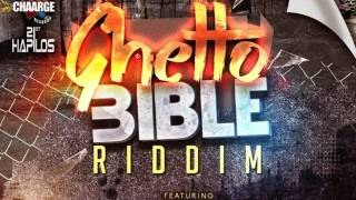 Mavado - Ghetto Bible (Clean) | Ghetto Bible Riddim | Dancehall 2015 | 21st Hapilos