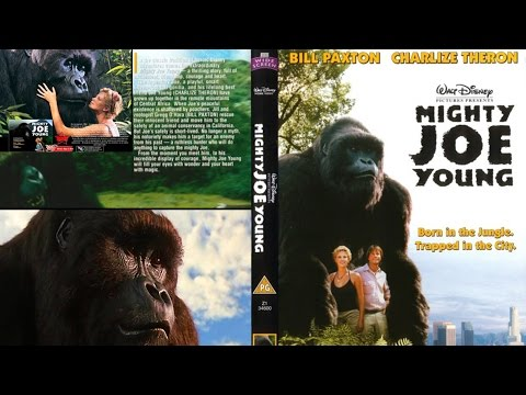 I DREAMED A DREAM - Lullaby Windsong Mighty Joe Young