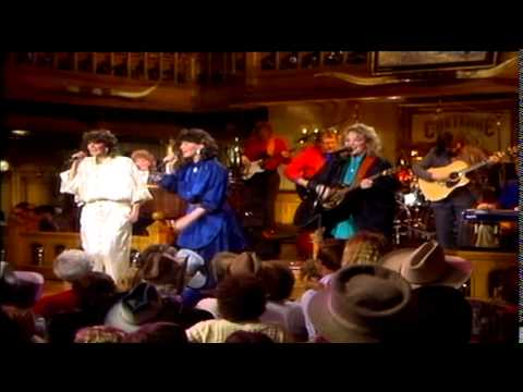 Darrell McCall and The Forester Sisters | Live at Church Street Station