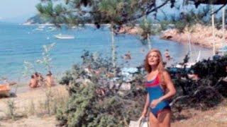 Sur les traces de Dalida à Porto-Vecchio