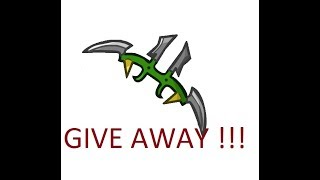 Helmet Heroes - Repugana bow give away ! Part 1