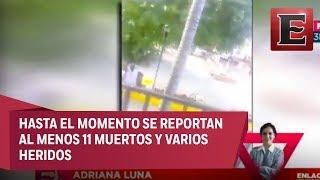 ÚLTIMA HORA: Reportan enfrentamiento en Jalisco