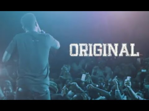 Sarkodie - Original (Official Video)