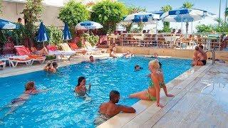 Melissa Kleopatra Hotel in Alanya, Turkey | Nazar