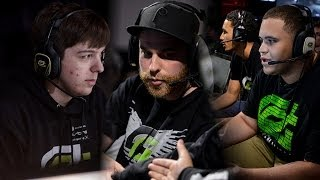 OpTic Nation Montage (MLG Anaheim Open Bracket 2014)