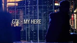 GTK - MY HERO by gengker