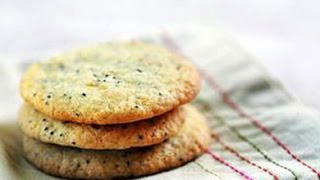 Печенье с маком. Выпечка с маком. Домашнее песочное печенье простой рецепт.