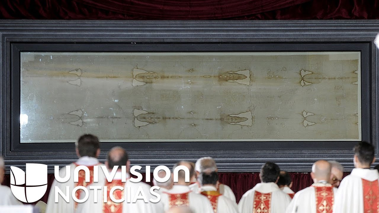 Nueva prueba contradice autenticidad de la Sábana Santa en la que se habría envuelto a Jesús
